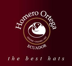 オメロオルテガのブランドロゴマーク