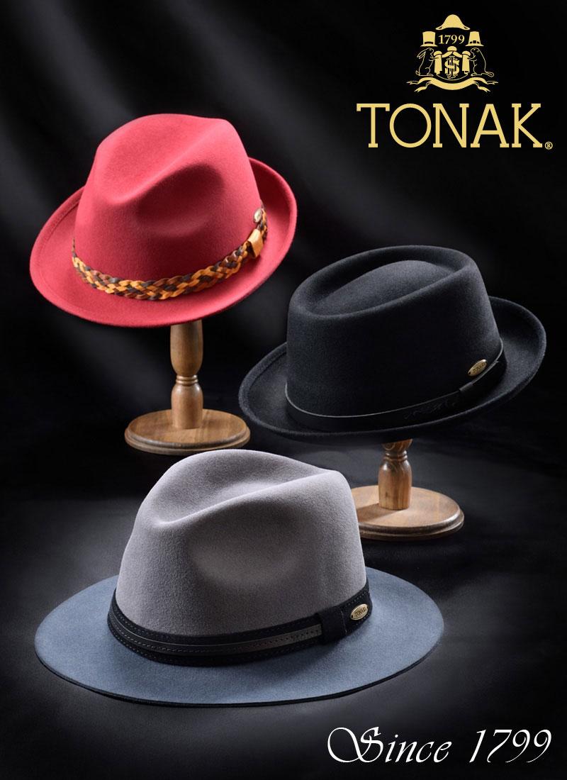 TONAK(トナック)ブランドイメージ
