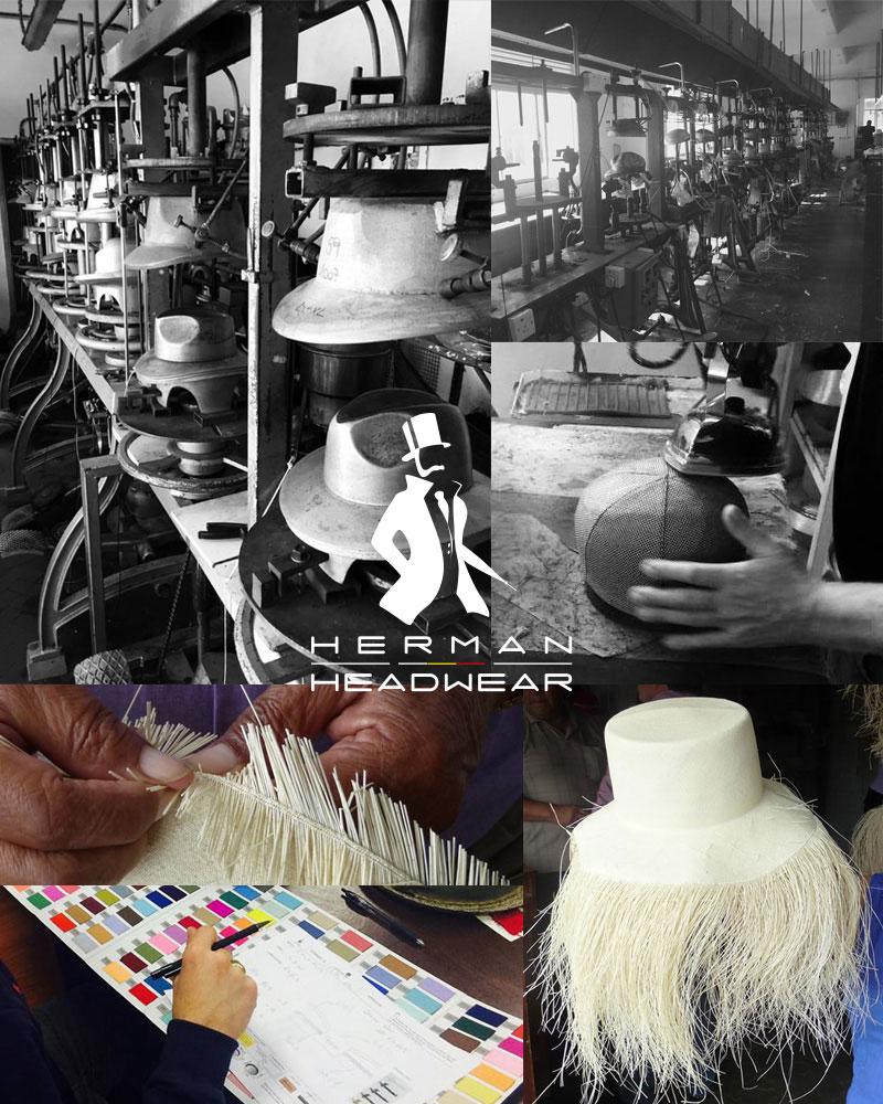 HERMAN(ヘルマン)ブランドイメージ