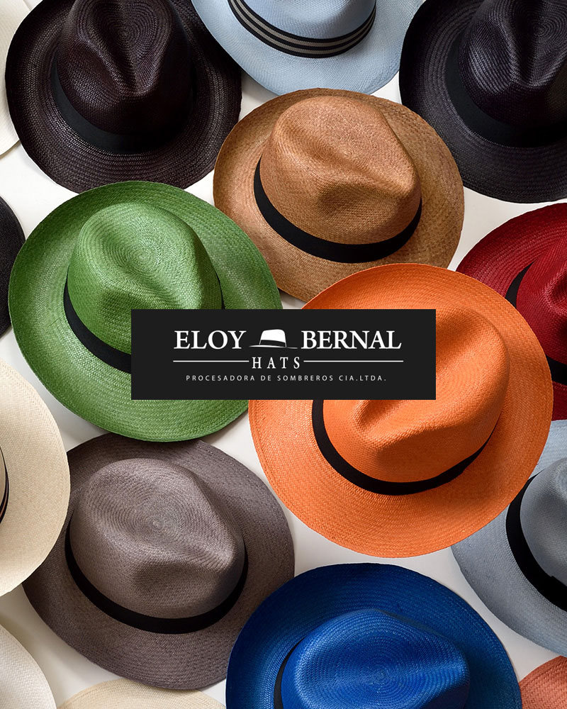 ELOY BERNAL(エロイ ベルナール)ブランドイメージ