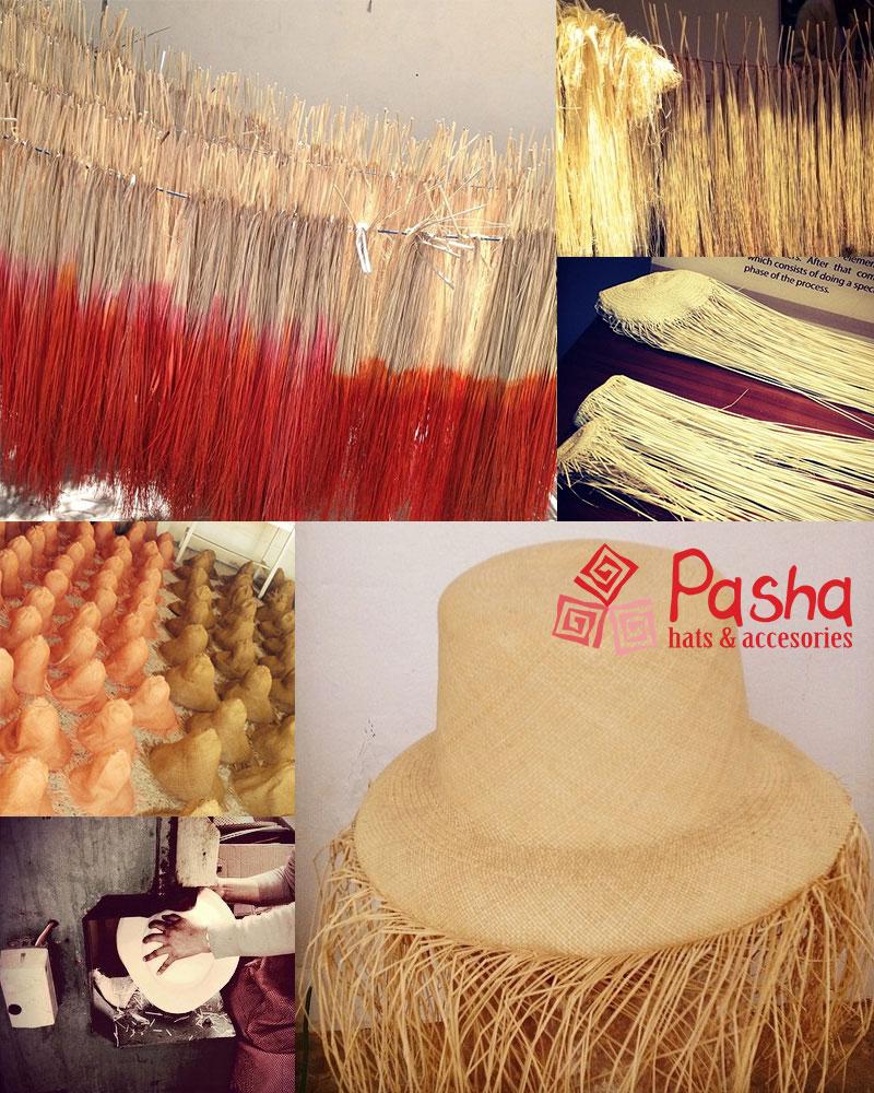 Pasha(パシャ)ブランドイメージ