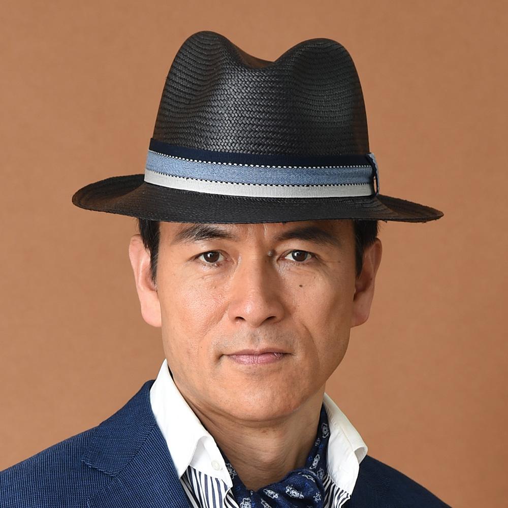 顔型で選ぶ帽子