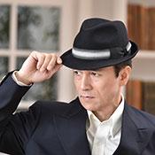 帽子の楽しみ方
