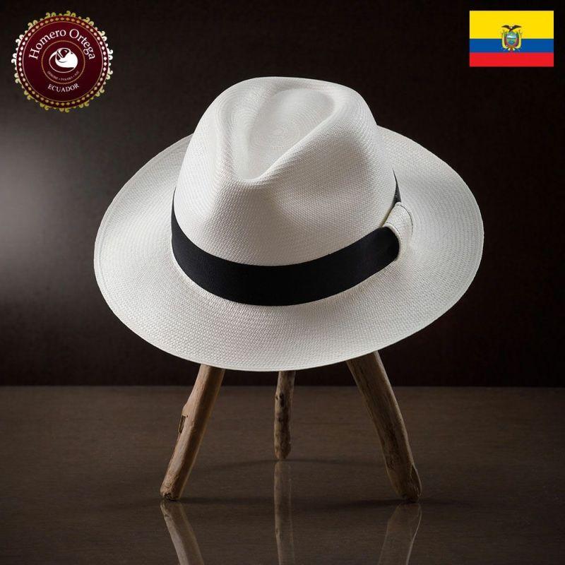 帽子 パナマハット Homero Ortega(オメロオルテガ) PORTOFINO(ポルトフィーノ)