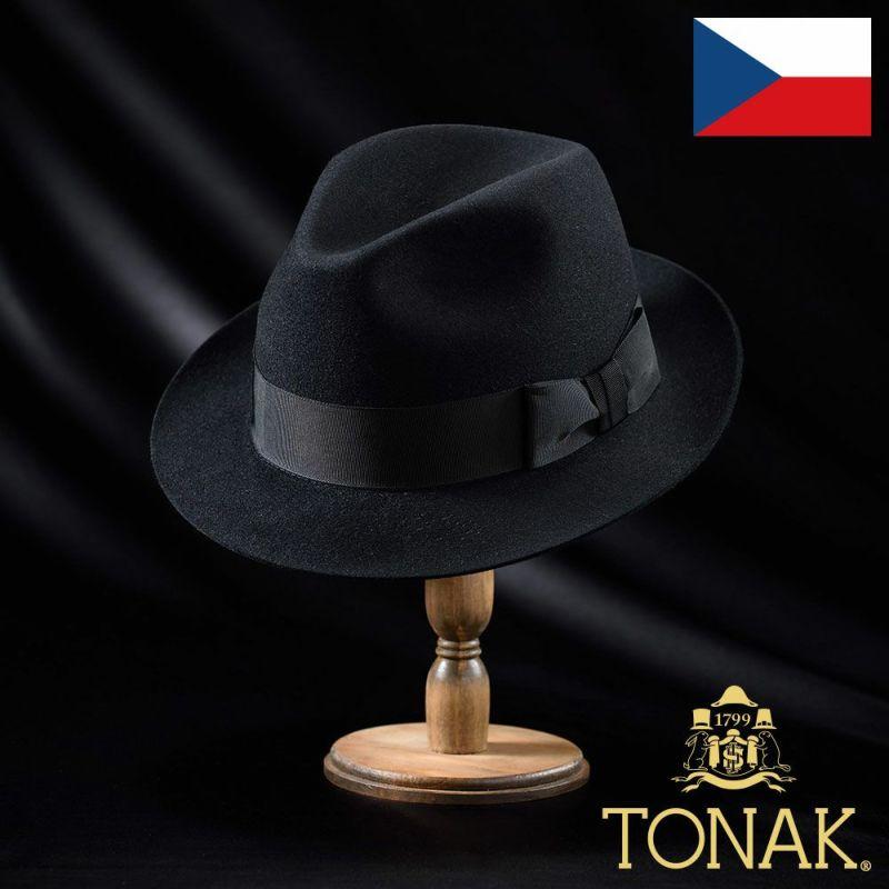 帽子 フェルトハット TONAK(トナック) GRACIEUX(グラシュー)