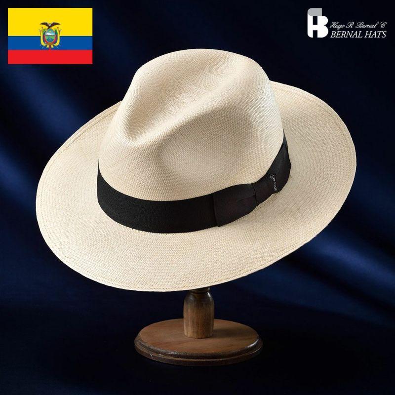 帽子 パナマハット BERNAL(ベルナール) ACORDE(アコルデ)