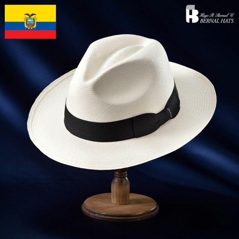 帽子 パナマハット BERNAL(ベルナール) BONITO(ボニート)