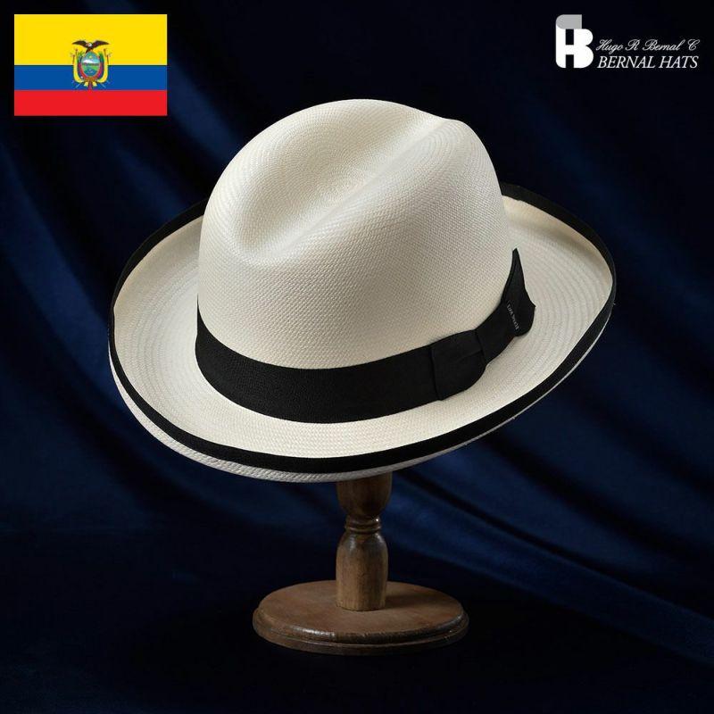 帽子 パナマハット BERNAL(ベルナール) BARON(バロン)