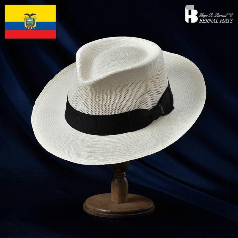 帽子 パナマハット BERNAL(ベルナール) VENTILADO(ベンティラード)