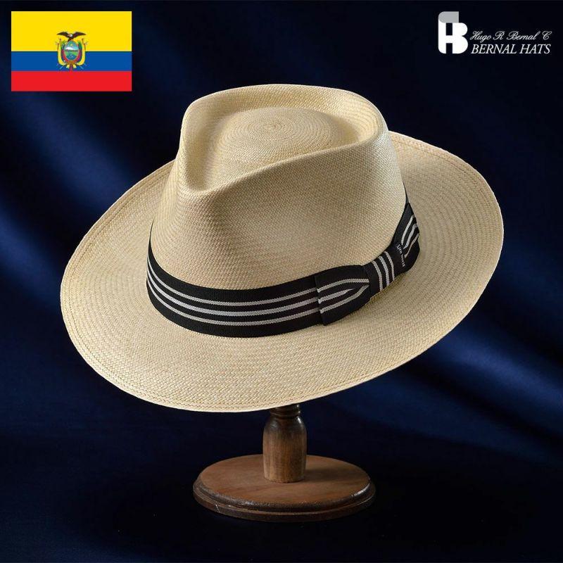帽子 パナマハット BERNAL(ベルナール) LAGRIMA(ラグリマ)