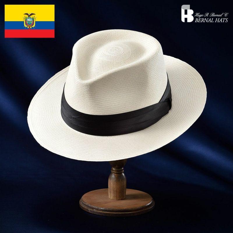 帽子 パナマハット BERNAL(ベルナール) RETICLE(レティクル)