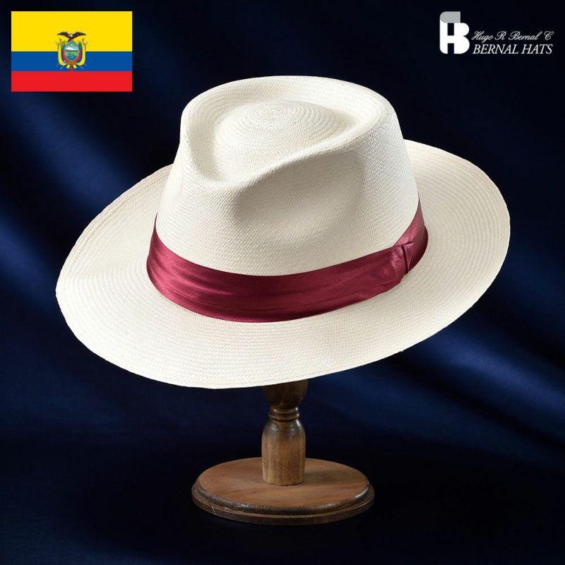帽子 パナマハット BERNAL(ベルナール) GRANADO(グラナード)