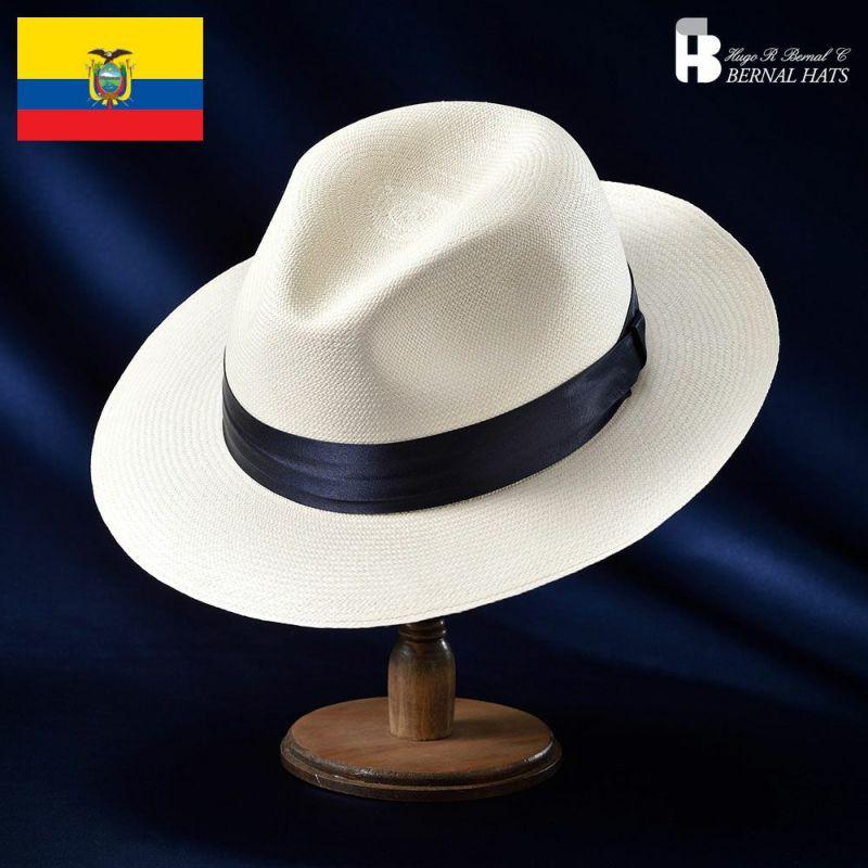 帽子 パナマハット BERNAL(ベルナール) GALAXIA(ガラクシア)