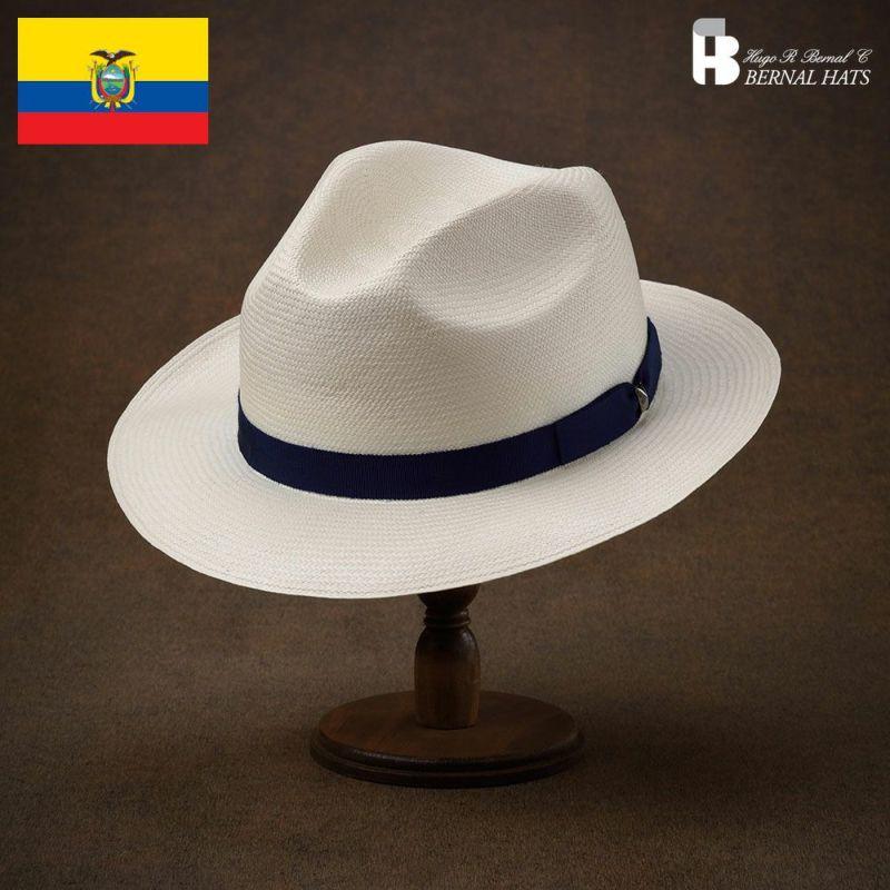 帽子 パナマハット BERNAL(ベルナール) CAMINO(カミーノ)
