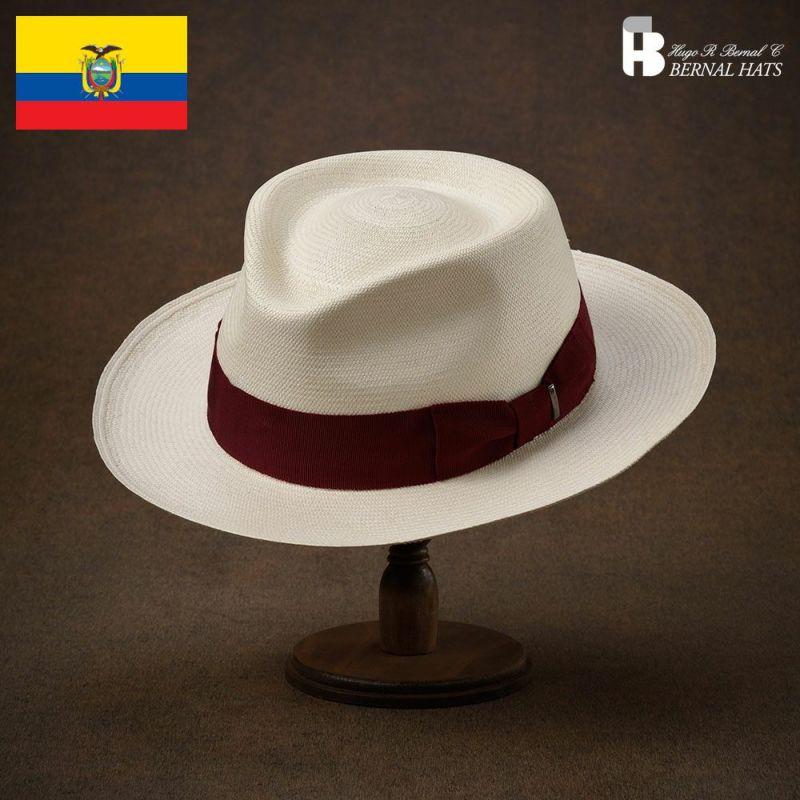 帽子 パナマハット BERNAL(ベルナール) HERMOSA(エルモーサ)