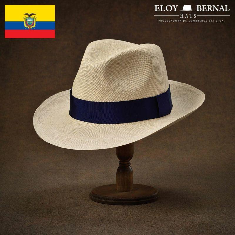 帽子 パナマハット ELOY BERNAL(エロイベルナール) Jugar(フガール)ナチュラル