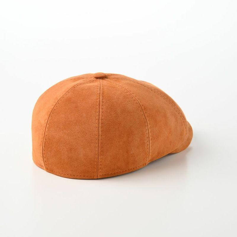 Galles Honduras Goatskin(ウェールズ ホンジュラス ゴートスキン)BN122オレンジ