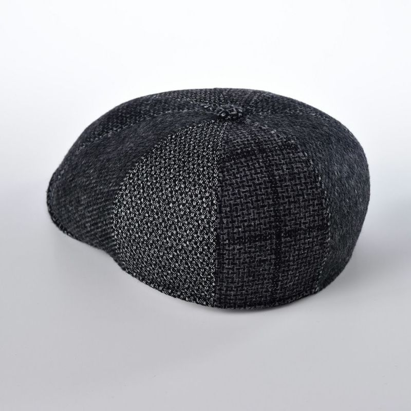 Galles Wool(ウェールズ ウール)BT910グレー