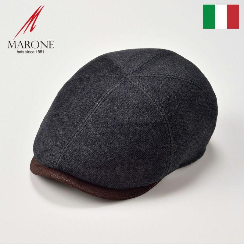 帽子 ハンチング MARONE(マローネ) Rotaia(ロタイア)