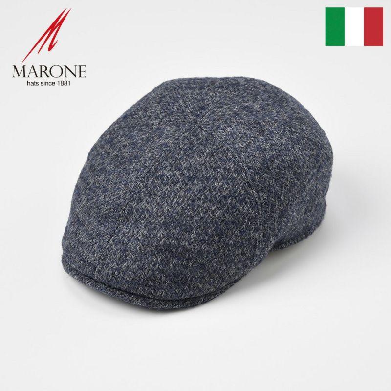 帽子 ハンチング MARONE(マローネ) Mercato(メルカート)