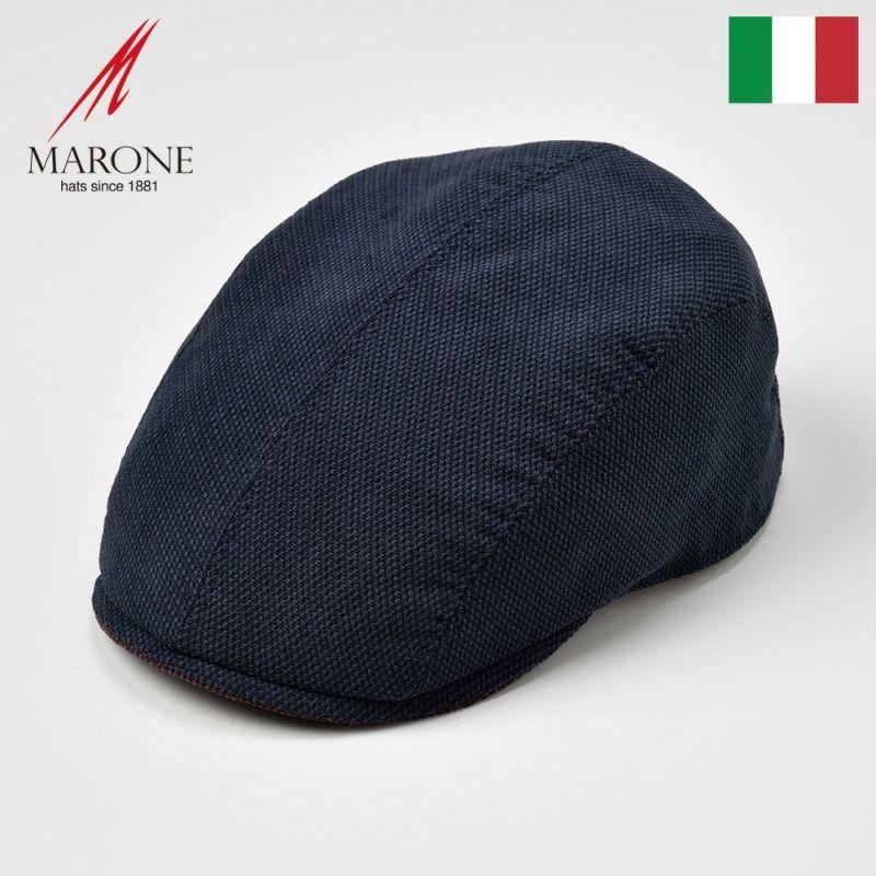 帽子 ハンチング MARONE(マローネ) Console(コンソレ)