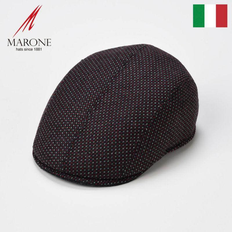 帽子 ハンチング MARONE(マローネ) Amico(アミーコ)