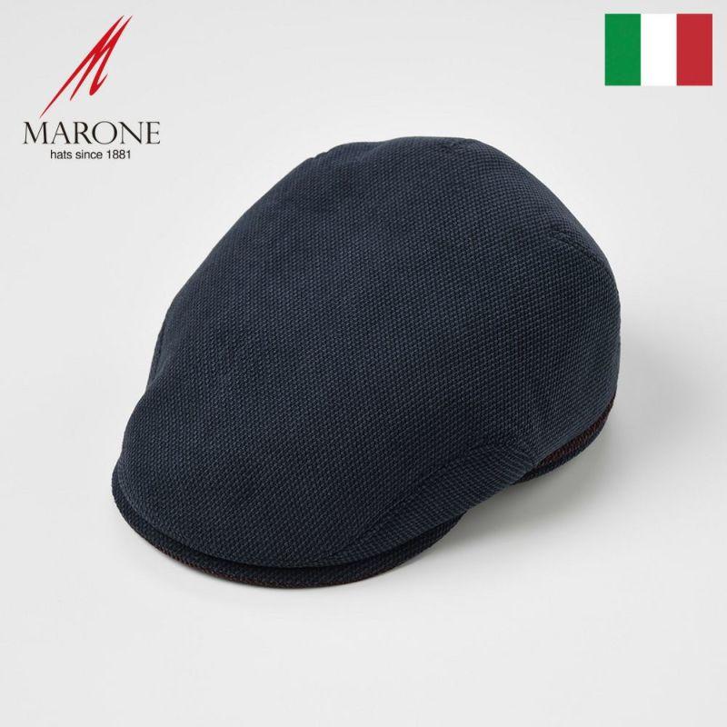 帽子 ハンチング MARONE(マローネ) Banchina(バンキーナ)