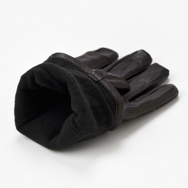 Harris Tweed Glove(ハリスツイード グローブ)2016