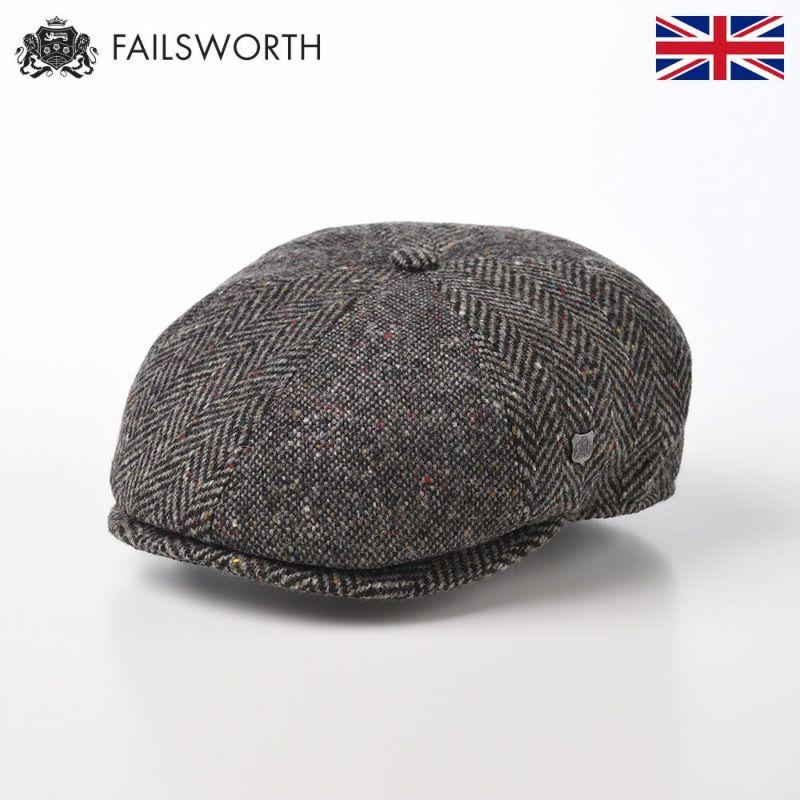 帽子 ハンチング FAILSWORTH(フェイルスワース) Magee Wexford(マギー ウェックスフォード)303