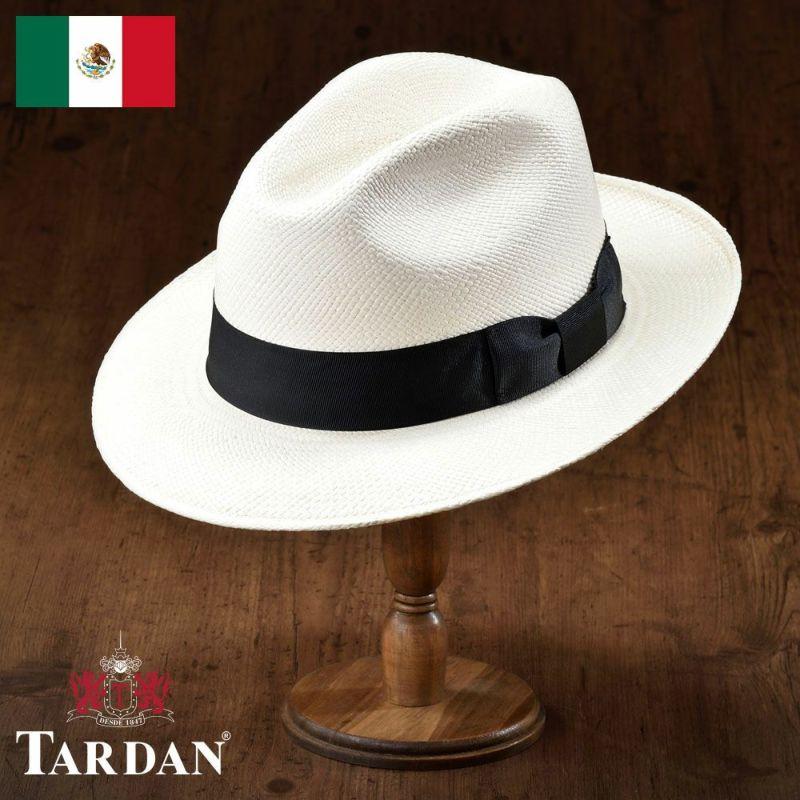 帽子 パナマハット TARDAN(タルダン) DALLAS PANAMA(ダラス パナマ)Grade3