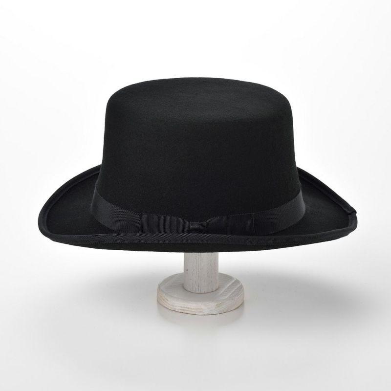 Modern Top hat(モダントップハット)ブラック