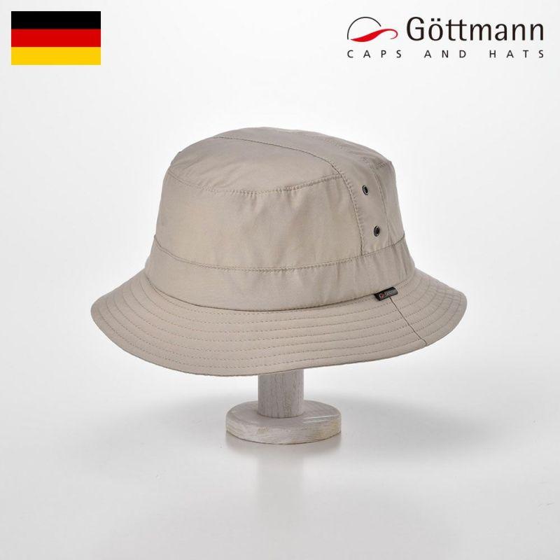 帽子 ハンチング Gottmann(ゴットマン) Milano Casual Hat(ミラノ カジュアル ハット)G2912214 ベージュ