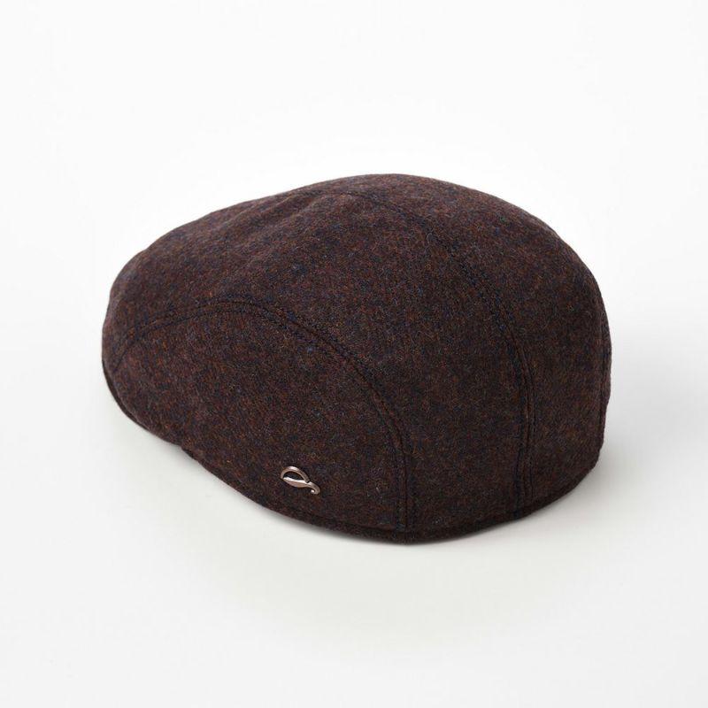 Jackson Wool(ジャクソン ウール)G2696754 レッド