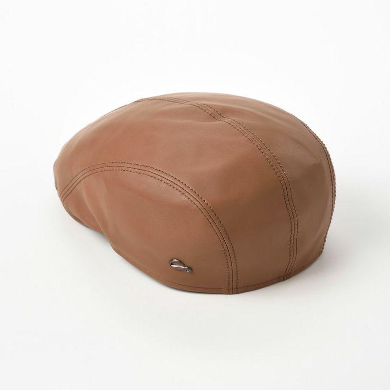 Jackson Sheep Leather(ジャクソン シープレザー)G2639215 キャメル