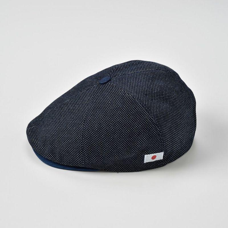 AIZOME COTTON 008(藍染 コットン 008 )インディゴ
