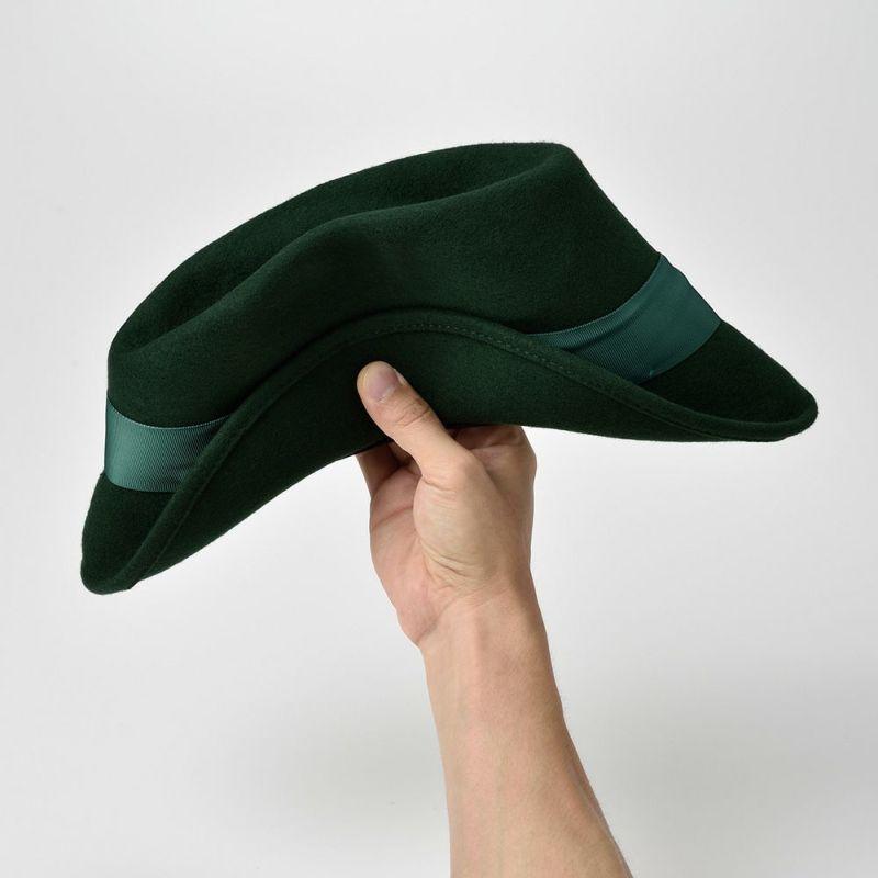 PLOMO(プロモ)ダークグリーン