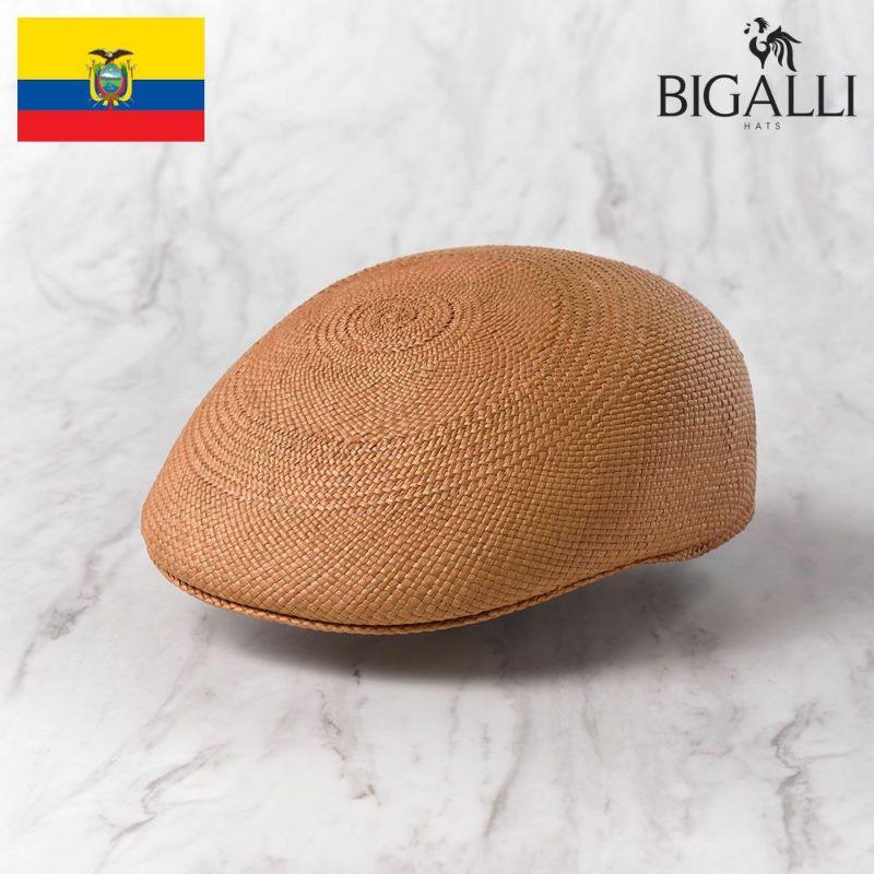 帽子 パナマハット BIGALLI(ビガリ) ASCOT(アスコット)プティ