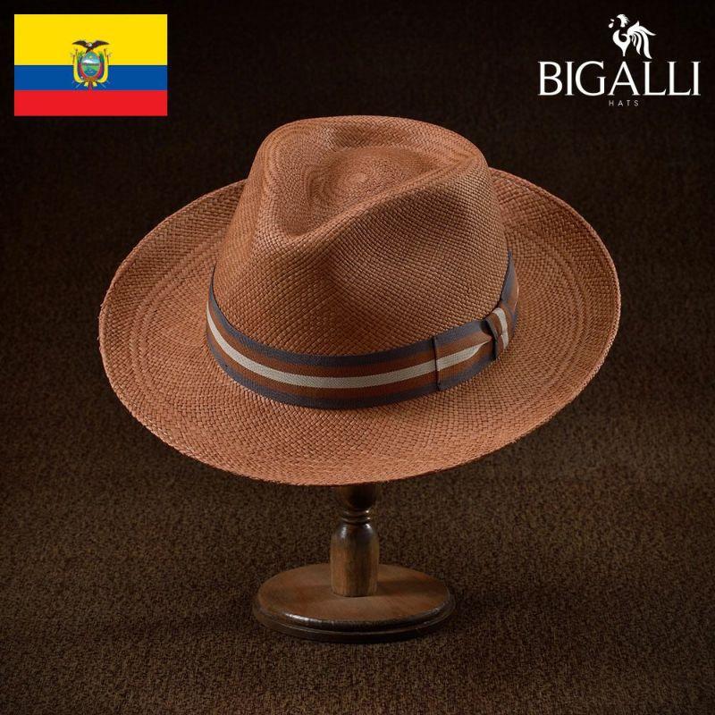帽子 パナマハット BIGALLI(ビガリ) JULIETTE(ジュリエット)プティ