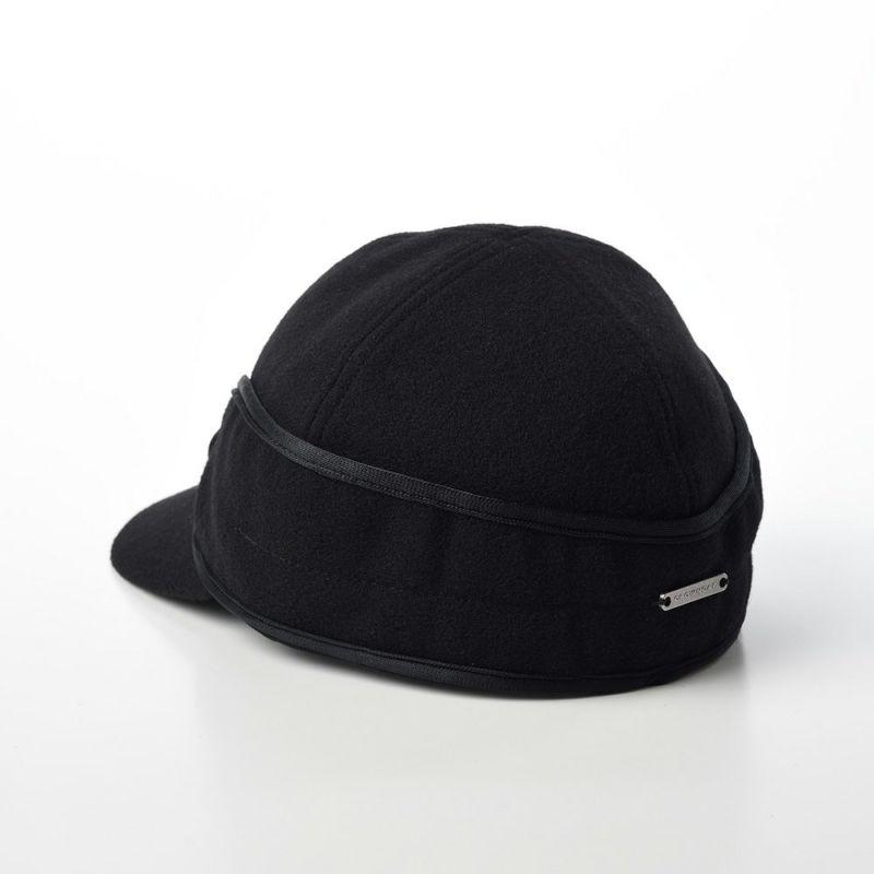 Classic Railroad Cap(クラシック レールロードキャップ)ブラック