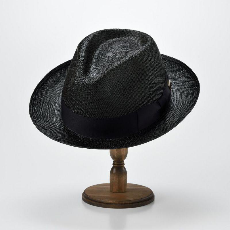 Panama Hat(パナマ ハット)KSZ ブラック