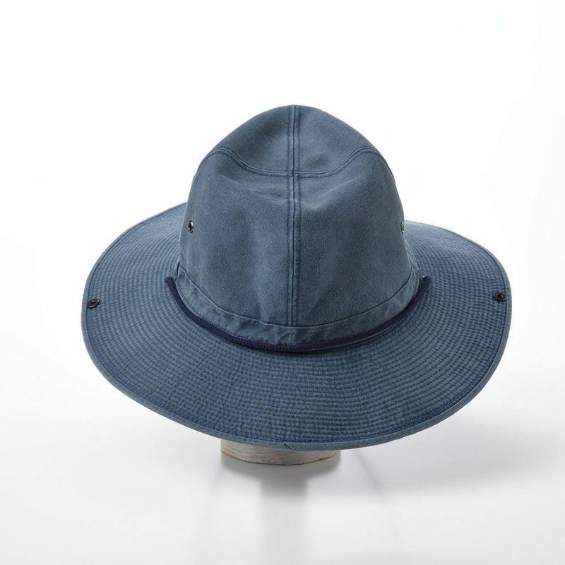 COTTON ADVENTURE HAT(コットン アドベンチャー ハット)MI1604 ネイビー