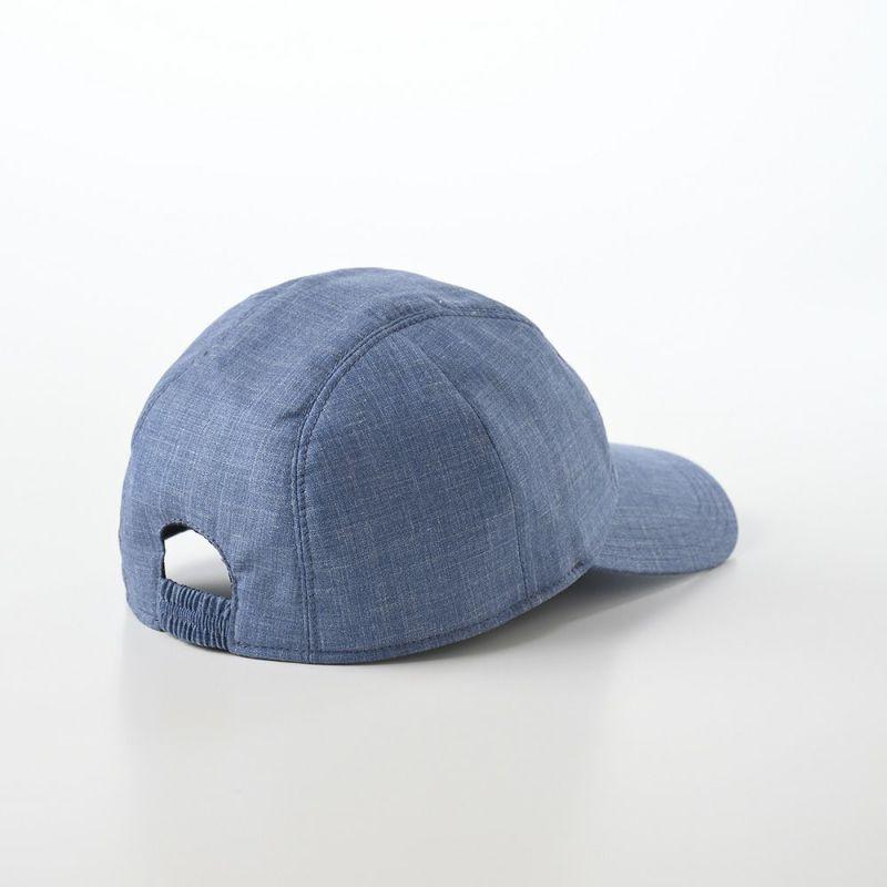 Baseball Cap(ベースボールキャップ)W120300 ブルー