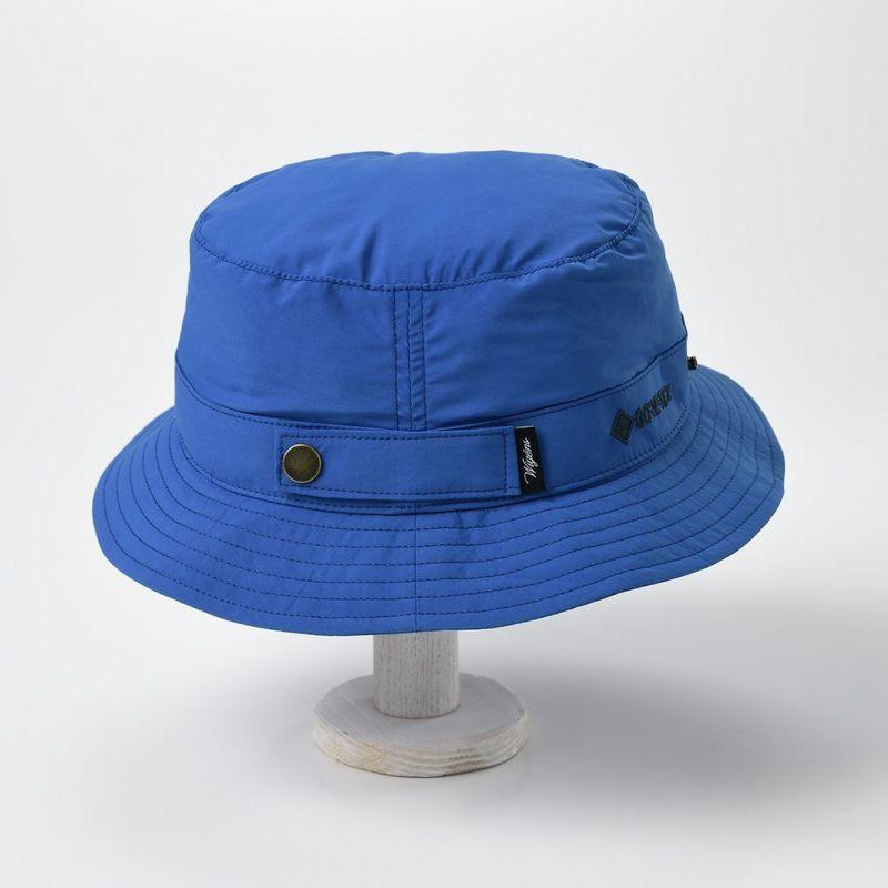 Bucket hat Gore-Tex(バケット ハット ゴアテックス)W140245 ブルー