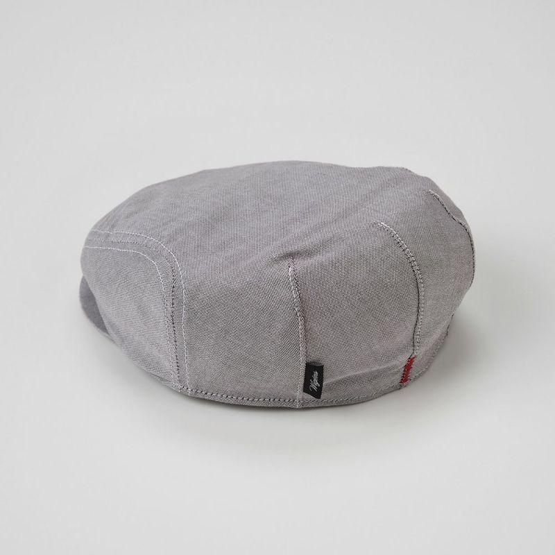 Ivy Slim Cap(アイビー スリム キャップ)W101250 グレー