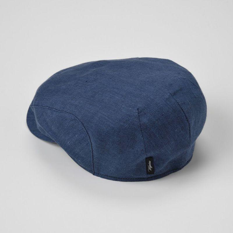 Ivy Contemporary Cap(アイビー コンテンポラリー キャップ)W101288 ネイビー