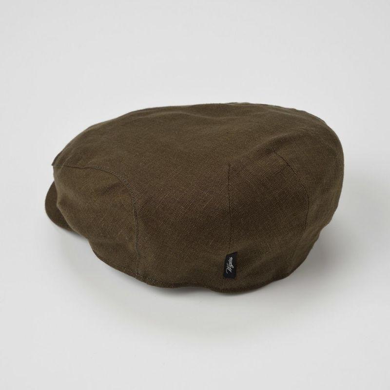Ivy Contemporary Cap(アイビー コンテンポラリー キャップ)W101288 オリーブ