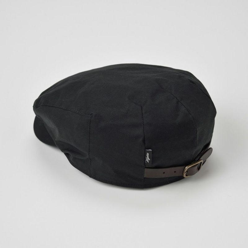 Ivy Contemporary Cap(アイビー コンテンポラリー キャップ)W101252 ブラック