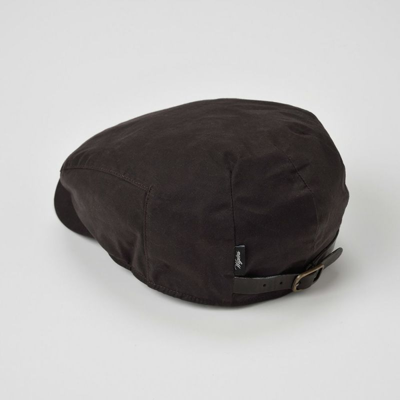 Ivy Contemporary Cap(アイビー コンテンポラリー キャップ)W101252 ダークブラウン