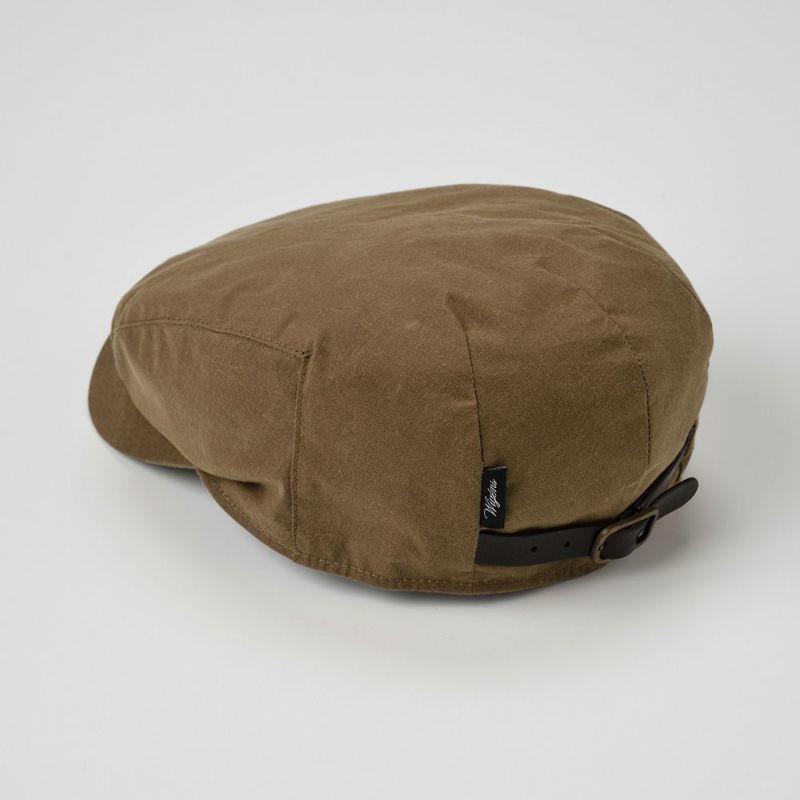 Ivy Contemporary Cap(アイビー コンテンポラリー キャップ)W101252 カーキ