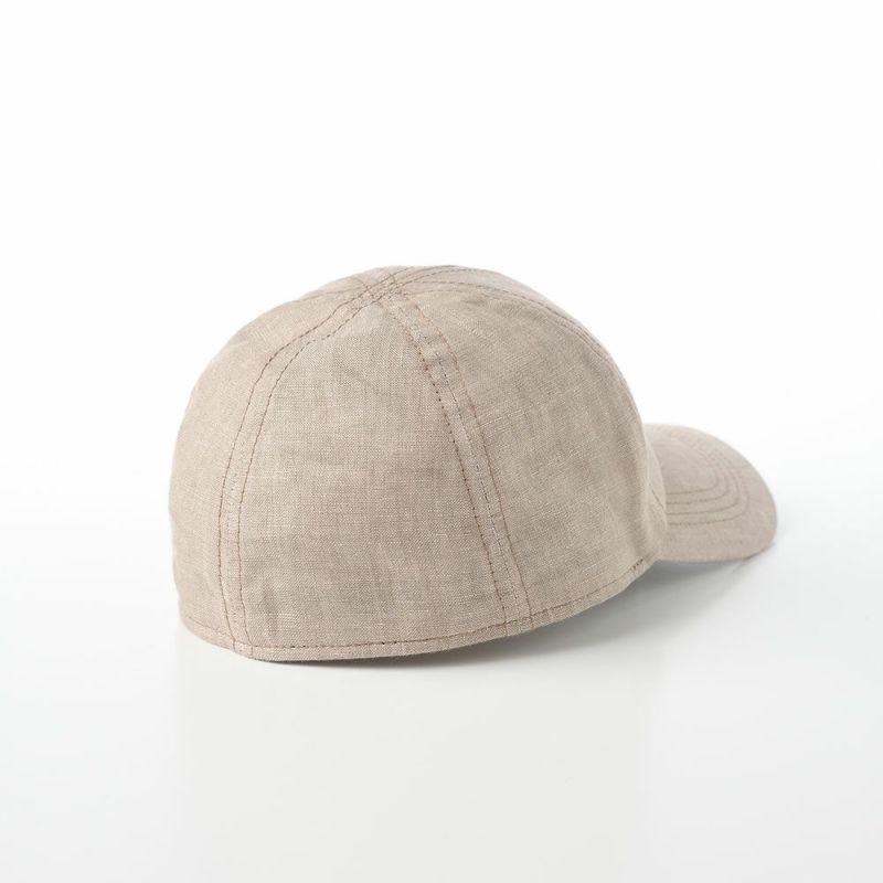 Baseball cap(ベースボールキャップ)W120366 カーキ
